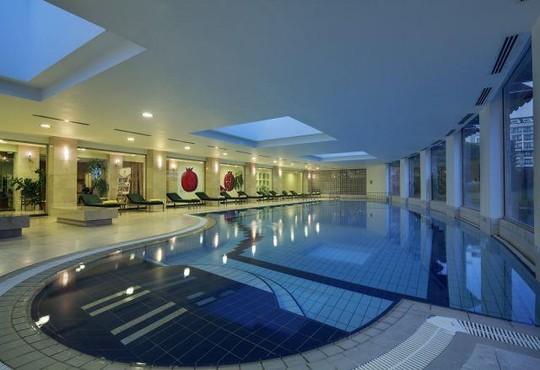 Xanthe Resort & Spa 5* - снимка - 46