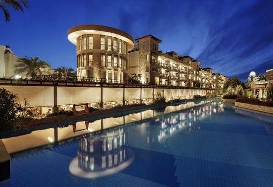 Xanthe Resort & Spa 5* - снимка - 47