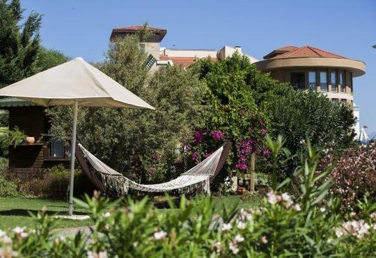 Xanthe Resort & Spa 5* - снимка - 50