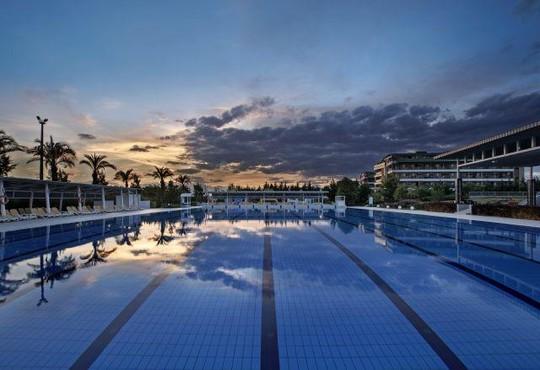 Xanthe Resort & Spa 5* - снимка - 54