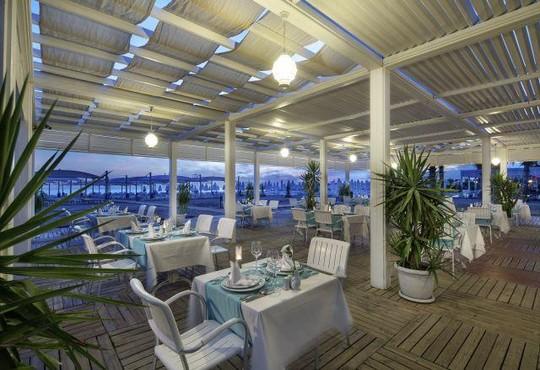 Xanthe Resort & Spa 5* - снимка - 55