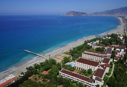 Labranda Alantur (ex. Maritim Alantur Club Hotel) 5* - снимка - 1