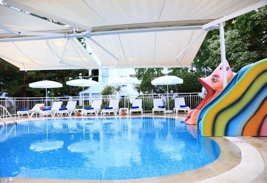 Labranda Alantur (ex. Maritim Alantur Club Hotel) 5* - снимка - 11
