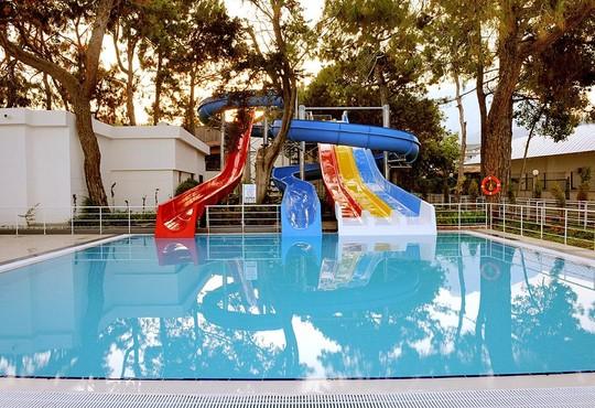 Mirada Del Mar Hotel 5* - снимка - 2