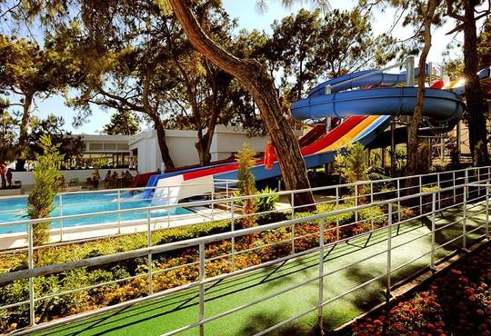 Mirada Del Mar Hotel 5* - снимка - 3