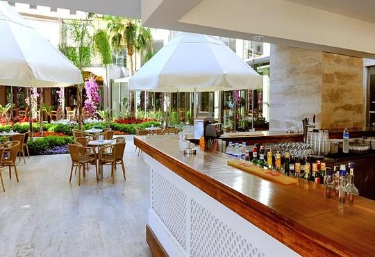 Mirada Del Mar Hotel 5* - снимка - 5