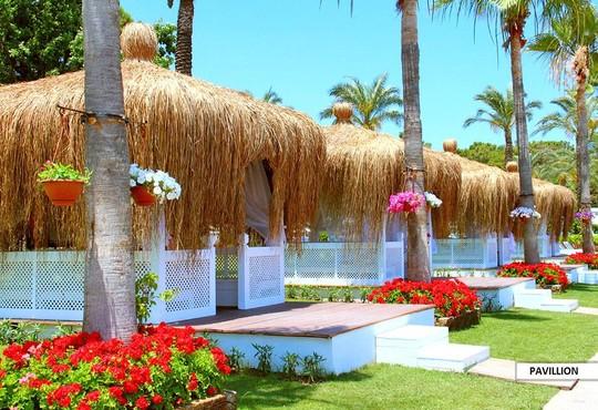 Mirada Del Mar Hotel 5* - снимка - 6
