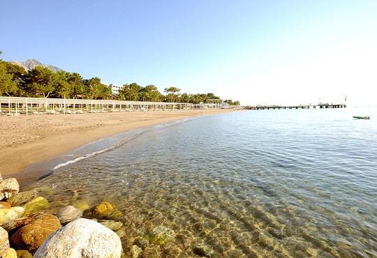 Mirada Del Mar Hotel 5* - снимка - 7
