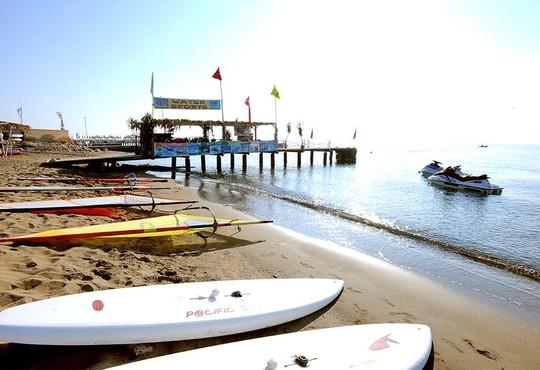 Mirada Del Mar Hotel 5* - снимка - 8