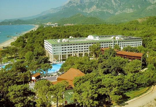 Mirada Del Mar Hotel 5* - снимка - 9
