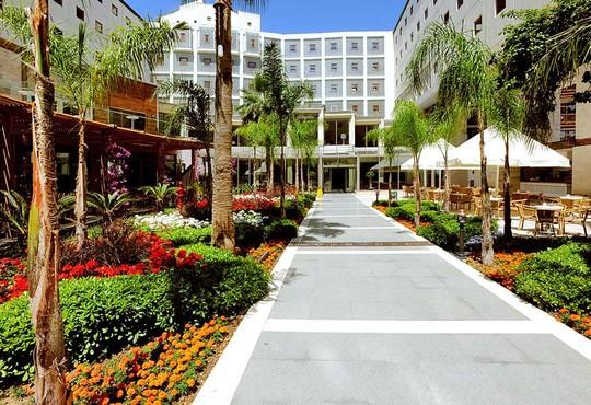 Mirada Del Mar Hotel 5* - снимка - 10