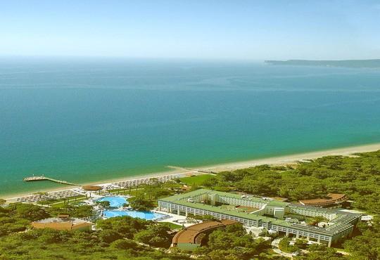 Mirada Del Mar Hotel 5* - снимка - 13