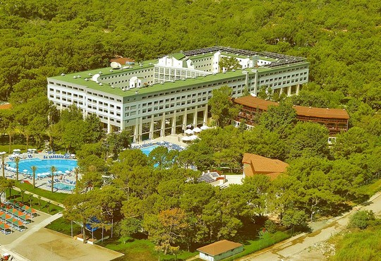 Mirada Del Mar Hotel 5* - снимка - 1