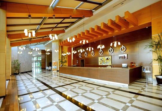 Mirada Del Mar Hotel 5* - снимка - 14