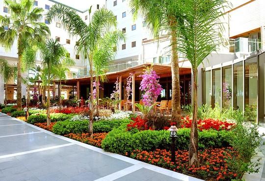 Mirada Del Mar Hotel 5* - снимка - 18