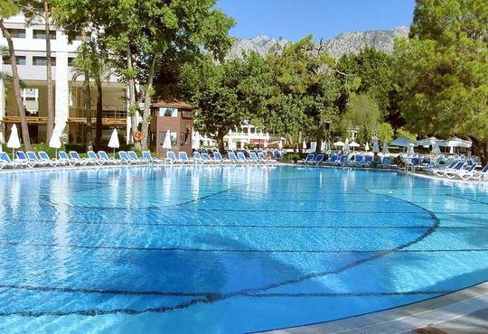 Mirada Del Mar Hotel 5* - снимка - 19