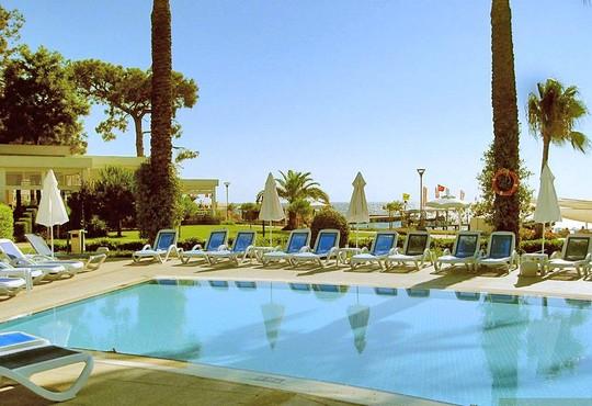 Mirada Del Mar Hotel 5* - снимка - 20