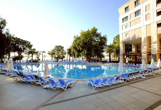 Mirada Del Mar Hotel 5* - снимка - 21