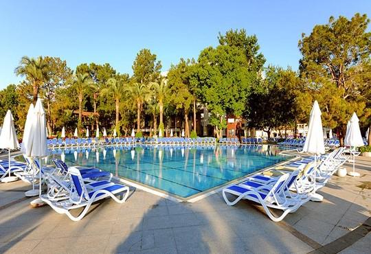 Mirada Del Mar Hotel 5* - снимка - 22