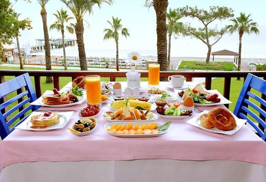 Mirada Del Mar Hotel 5* - снимка - 23
