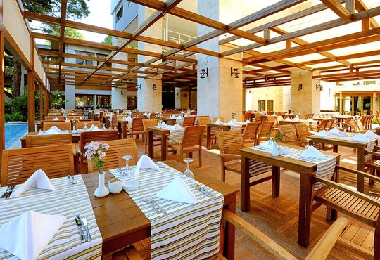 Mirada Del Mar Hotel 5* - снимка - 24