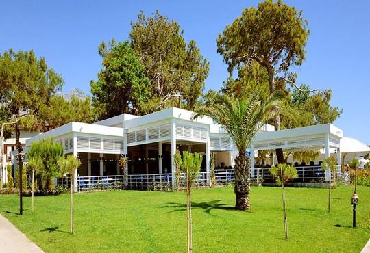 Mirada Del Mar Hotel 5* - снимка - 27