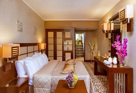 Mirada Del Mar Hotel 5* - снимка - 29