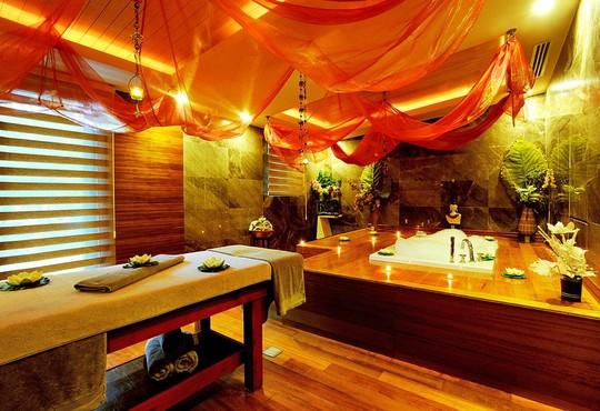 Mirada Del Mar Hotel 5* - снимка - 32