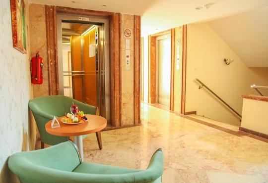 Pine House Hotel 4* - снимка - 3