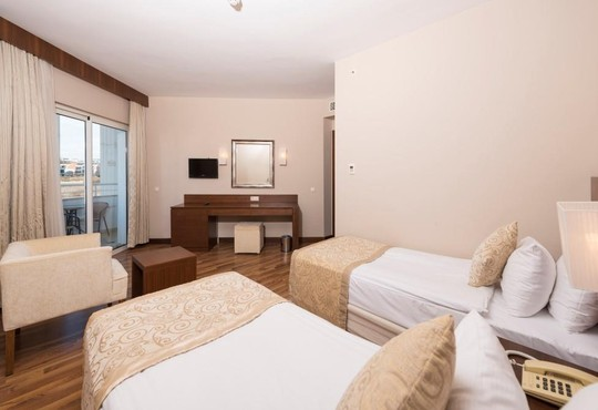 Roma Beach Resort & Spa 5* - снимка - 3