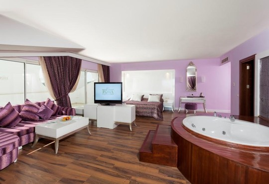 Roma Beach Resort & Spa 5* - снимка - 12