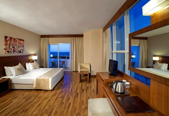 Roma Beach Resort & Spa 5* - снимка - 18