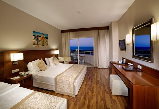 Roma Beach Resort & Spa 5* - снимка - 19