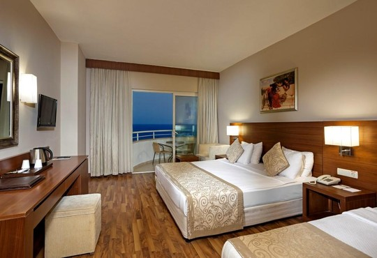 Roma Beach Resort & Spa 5* - снимка - 20