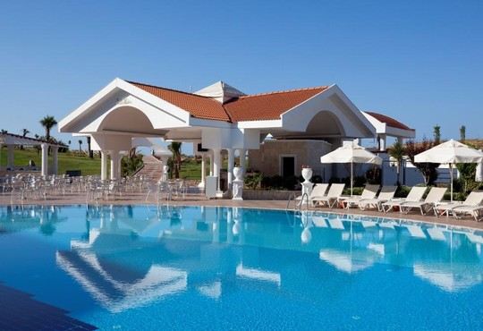 Roma Beach Resort & Spa 5* - снимка - 24