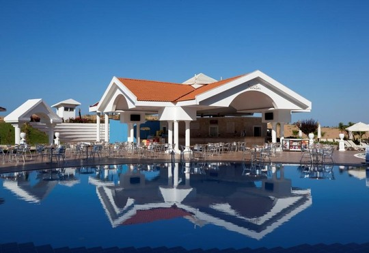 Roma Beach Resort & Spa 5* - снимка - 26