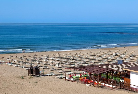 Roma Beach Resort & Spa 5* - снимка - 27