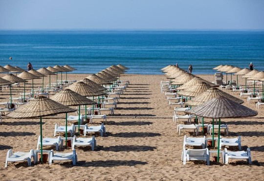 Roma Beach Resort & Spa 5* - снимка - 30