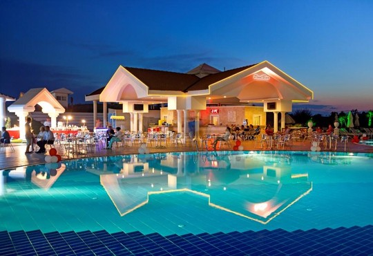 Roma Beach Resort & Spa 5* - снимка - 40