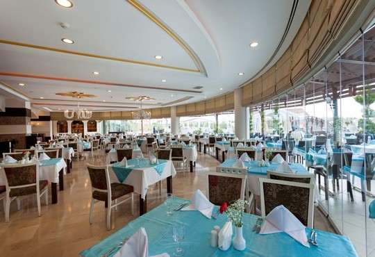 Roma Beach Resort & Spa 5* - снимка - 73