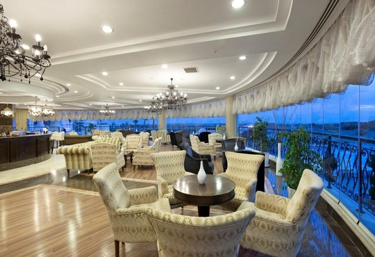 Roma Beach Resort & Spa 5* - снимка - 100