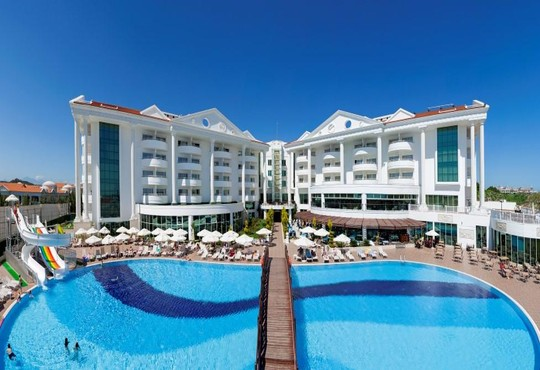 Roma Beach Resort & Spa 5* - снимка - 110