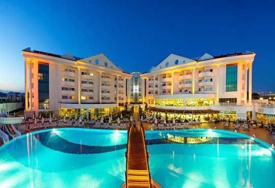 Roma Beach Resort & Spa 5* - снимка - 111