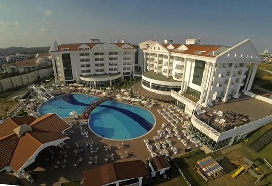 Roma Beach Resort & Spa 5* - снимка - 112