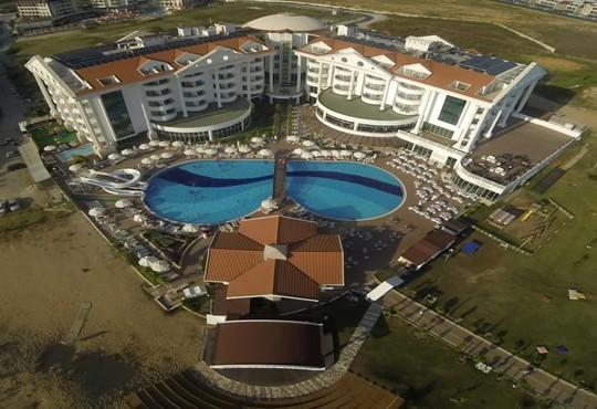 Roma Beach Resort & Spa 5* - снимка - 113