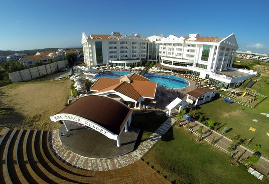Roma Beach Resort & Spa 5* - снимка - 116