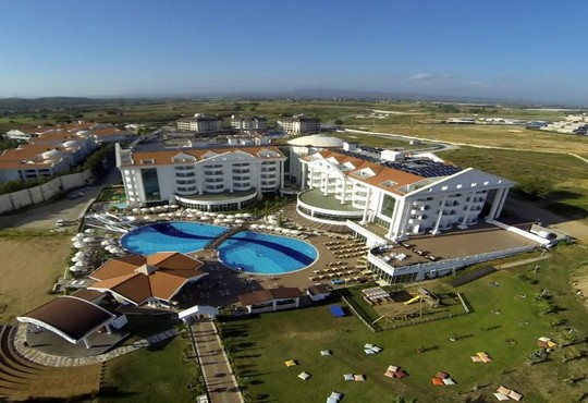 Roma Beach Resort & Spa 5* - снимка - 117