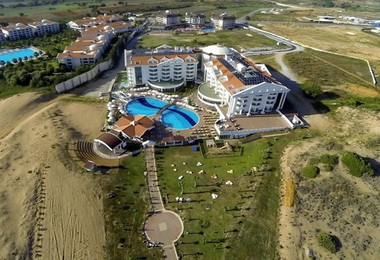 Roma Beach Resort & Spa 5* - снимка - 118