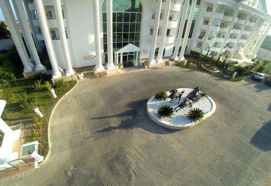 Roma Beach Resort & Spa 5* - снимка - 124