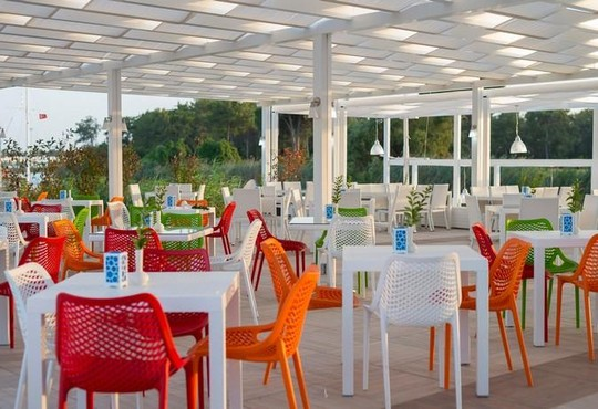 Fun & Sun River Resort (ex. River Garden Holiday Village) 5* - снимка - 10